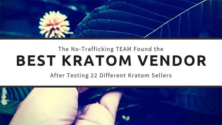 Best Kratom Vendor
